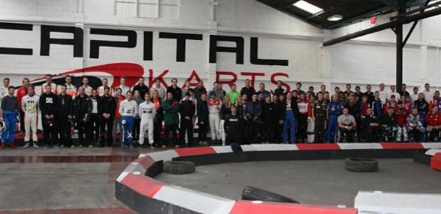 Karting Challenge 2013