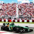 Canadian Formula 1 Grand Prix